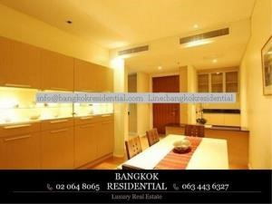 Bangkok Residential Agency's 2 Bed Condo For Rent in Asoke BR2150CD 38