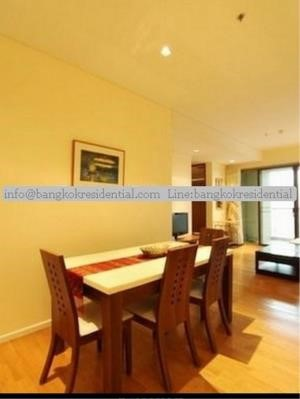 Bangkok Residential Agency's 2 Bed Condo For Rent in Asoke BR2150CD 37