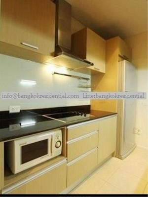 Bangkok Residential Agency's 2 Bed Condo For Rent in Asoke BR2150CD 36