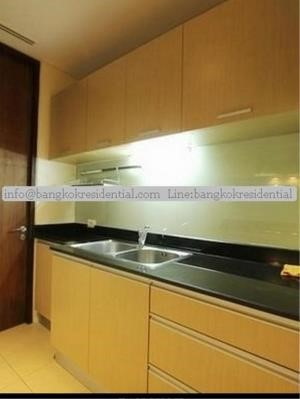 Bangkok Residential Agency's 2 Bed Condo For Rent in Asoke BR2150CD 35