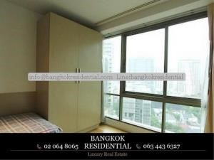 Bangkok Residential Agency's 2 Bed Condo For Rent in Asoke BR2150CD 32