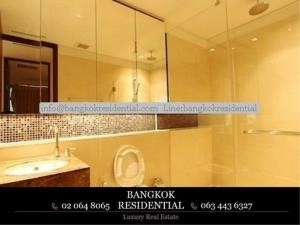 Bangkok Residential Agency's 2 Bed Condo For Rent in Asoke BR2150CD 31
