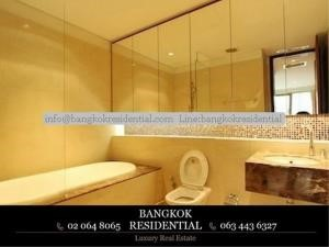 Bangkok Residential Agency's 2 Bed Condo For Rent in Asoke BR2150CD 30