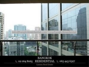 Bangkok Residential Agency's 2 Bed Condo For Rent in Asoke BR2150CD 28