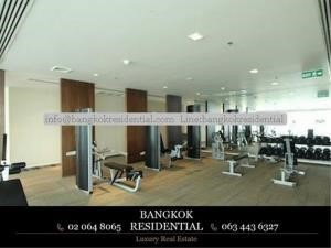 Bangkok Residential Agency's 2 Bed Condo For Rent in Asoke BR2150CD 25