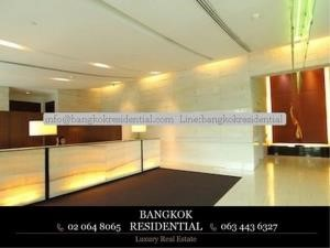 Bangkok Residential Agency's 2 Bed Condo For Rent in Asoke BR2150CD 22
