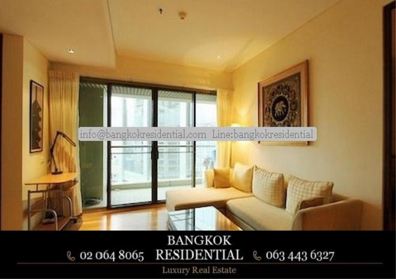 Bangkok Residential Agency's 2 Bed Condo For Rent in Asoke BR2150CD 4