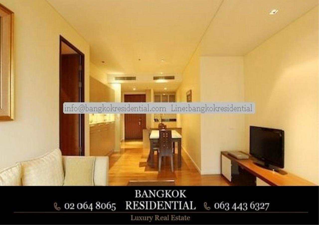 Bangkok Residential Agency's 2 Bed Condo For Rent in Asoke BR2150CD 5