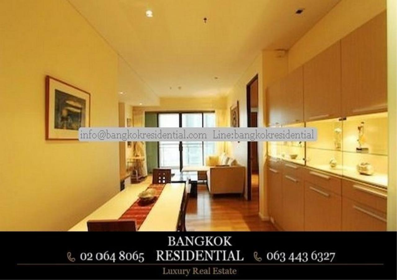 Bangkok Residential Agency's 2 Bed Condo For Rent in Asoke BR2150CD 6