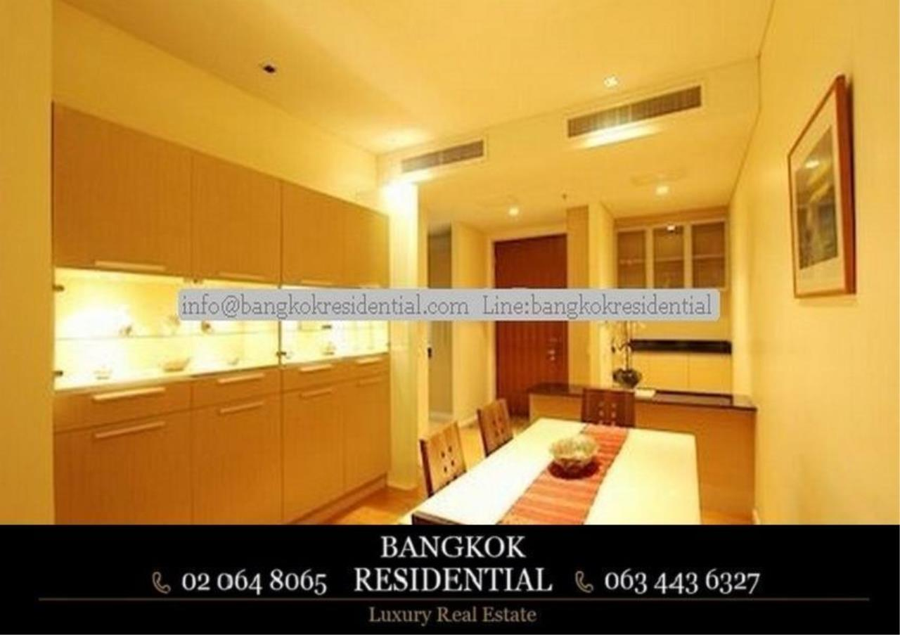 Bangkok Residential Agency's 2 Bed Condo For Rent in Asoke BR2150CD 7