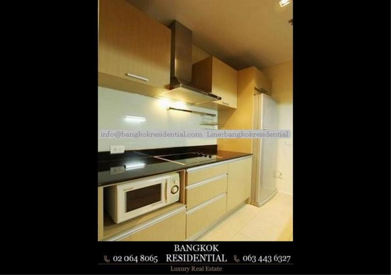 Bangkok Residential Agency's 2 Bed Condo For Rent in Asoke BR2150CD 9