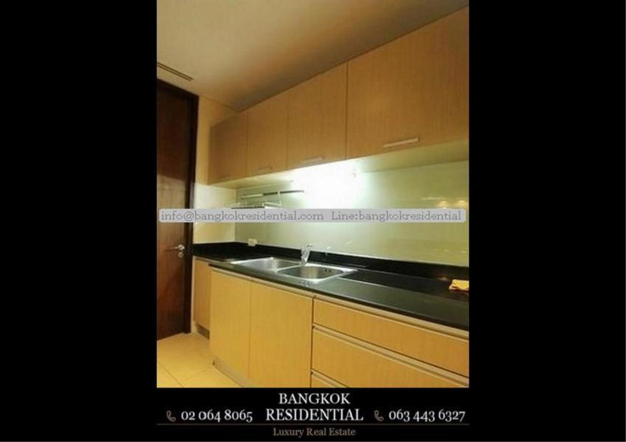 Bangkok Residential Agency's 2 Bed Condo For Rent in Asoke BR2150CD 10