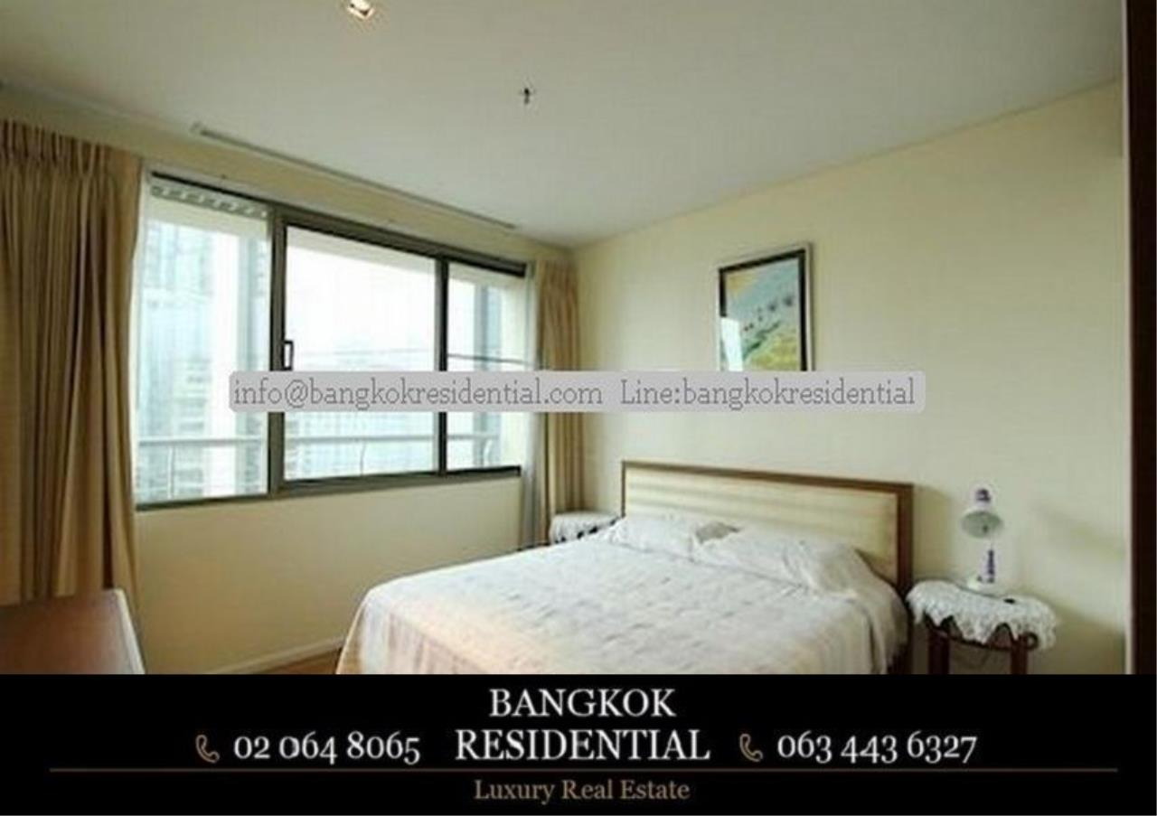 Bangkok Residential Agency's 2 Bed Condo For Rent in Asoke BR2150CD 11
