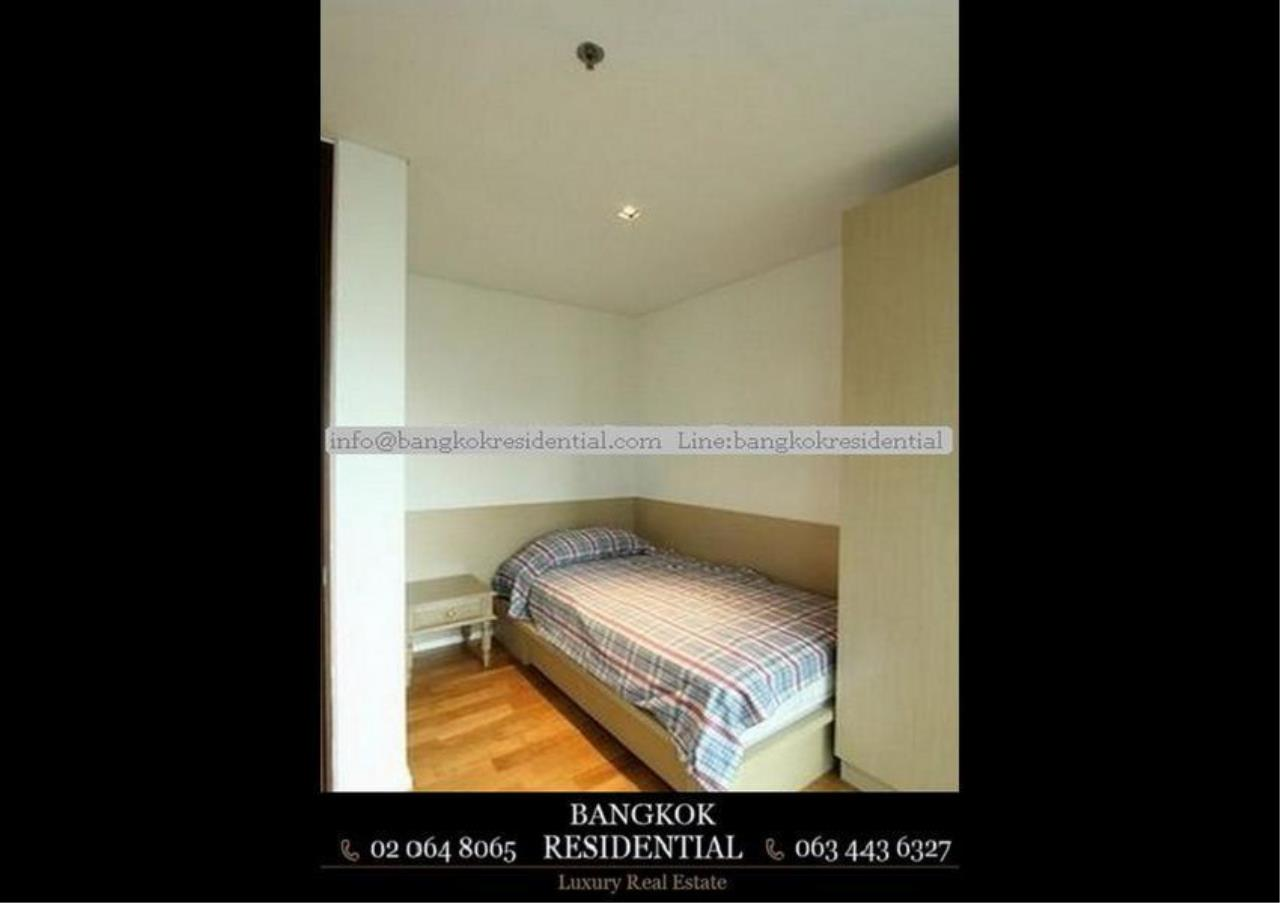 Bangkok Residential Agency's 2 Bed Condo For Rent in Asoke BR2150CD 12