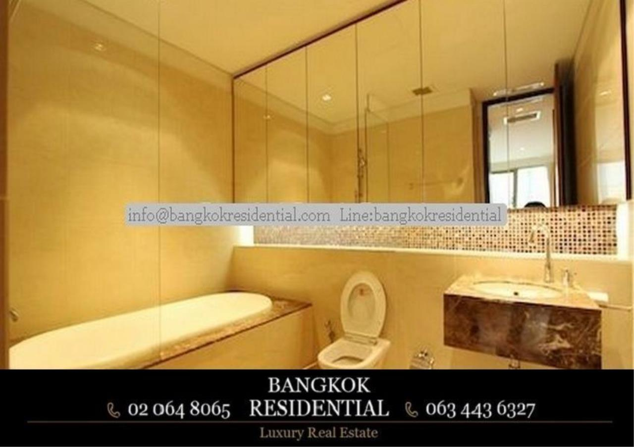 Bangkok Residential Agency's 2 Bed Condo For Rent in Asoke BR2150CD 15