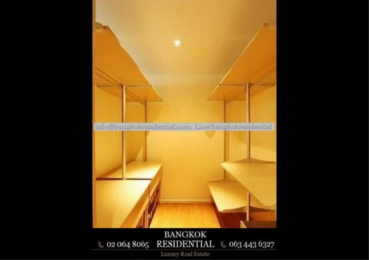 Bangkok Residential Agency's 2 Bed Condo For Rent in Asoke BR2150CD 16