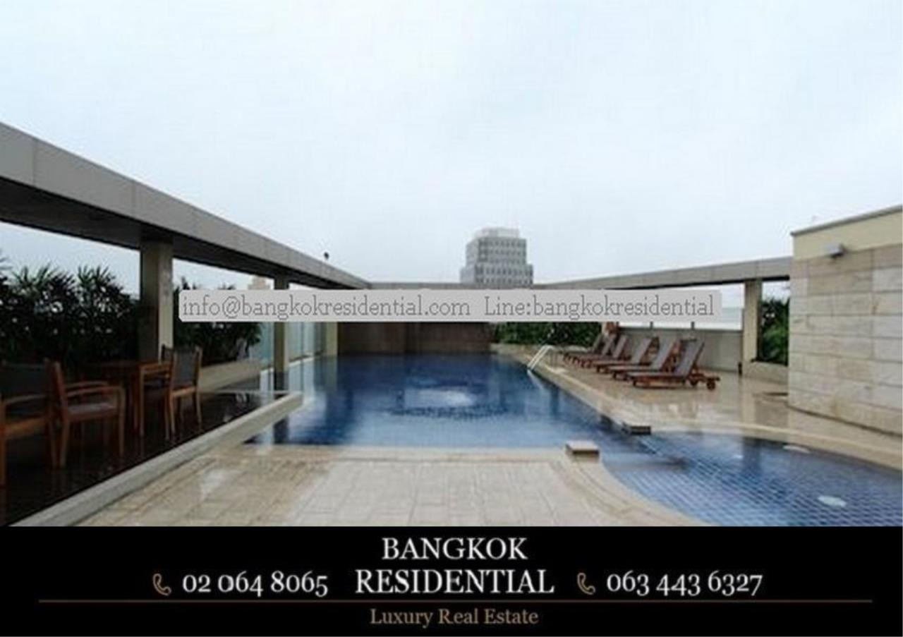 Bangkok Residential Agency's 2 Bed Condo For Rent in Asoke BR2150CD 18
