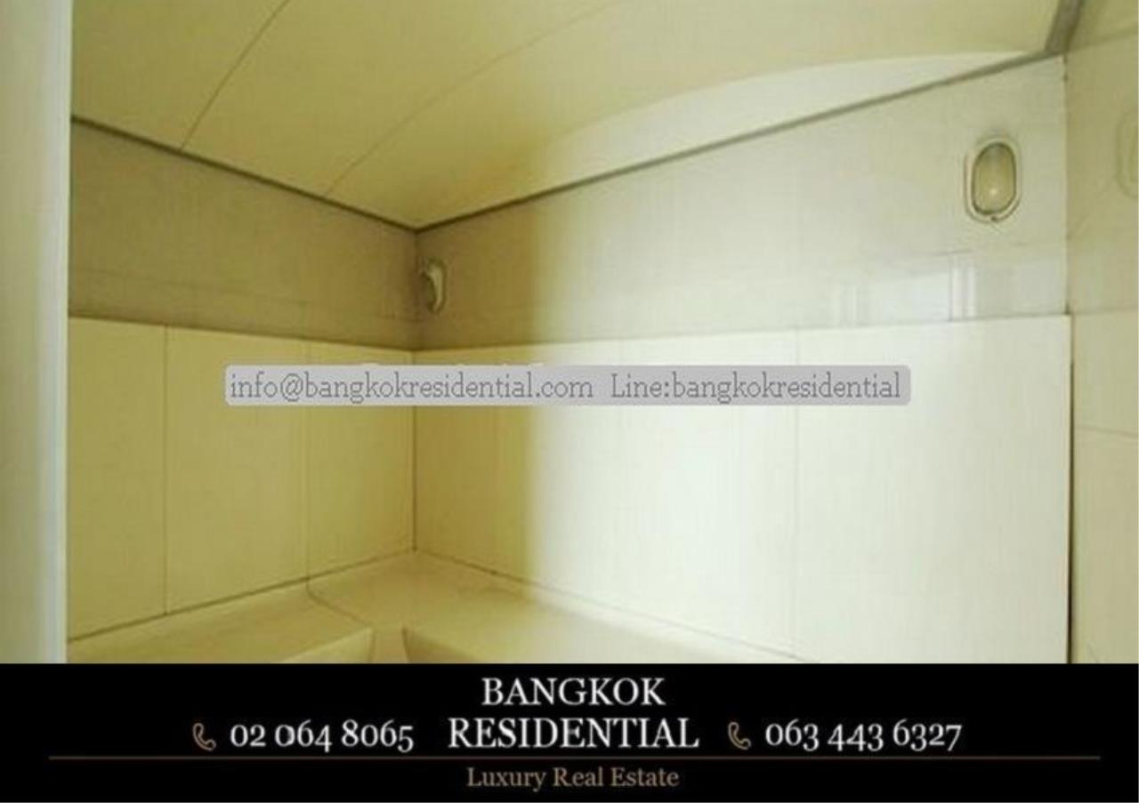 Bangkok Residential Agency's 2 Bed Condo For Rent in Asoke BR2150CD 19