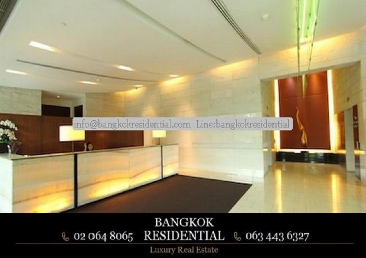 Bangkok Residential Agency's 2 Bed Condo For Rent in Asoke BR2150CD 21
