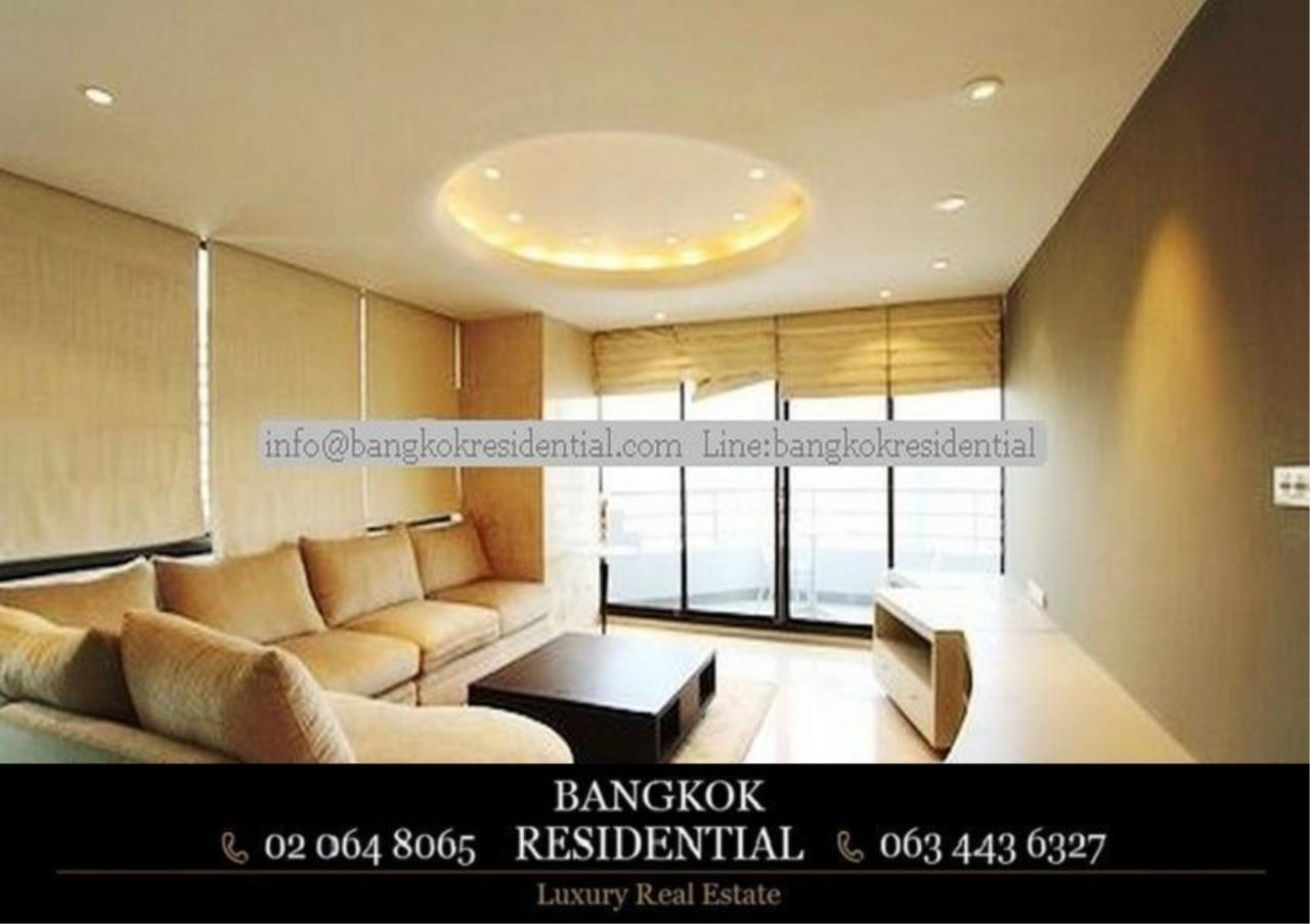 Bangkok Residential Agency's 2 Bed Condo For Rent in Asoke BR2174CD 1
