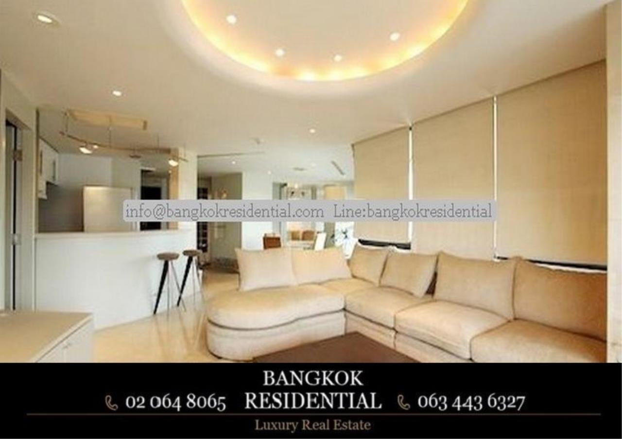 Bangkok Residential Agency's 2 Bed Condo For Rent in Asoke BR2174CD 2