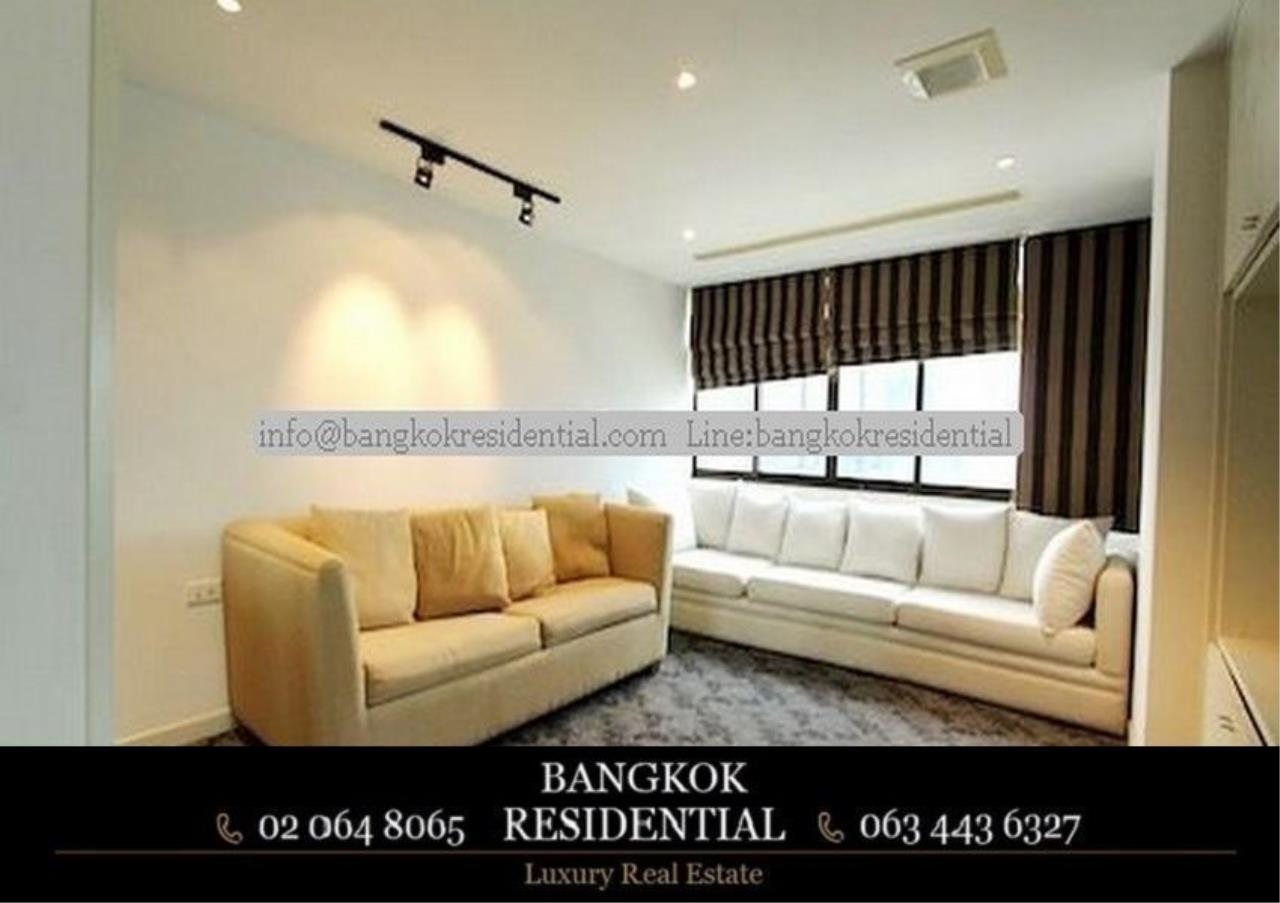 Bangkok Residential Agency's 2 Bed Condo For Rent in Asoke BR2174CD 3