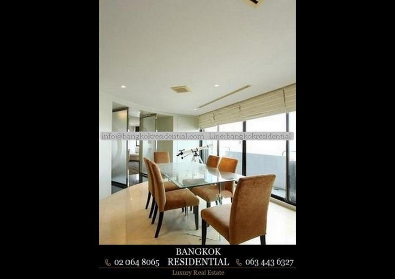 Bangkok Residential Agency's 2 Bed Condo For Rent in Asoke BR2174CD 4