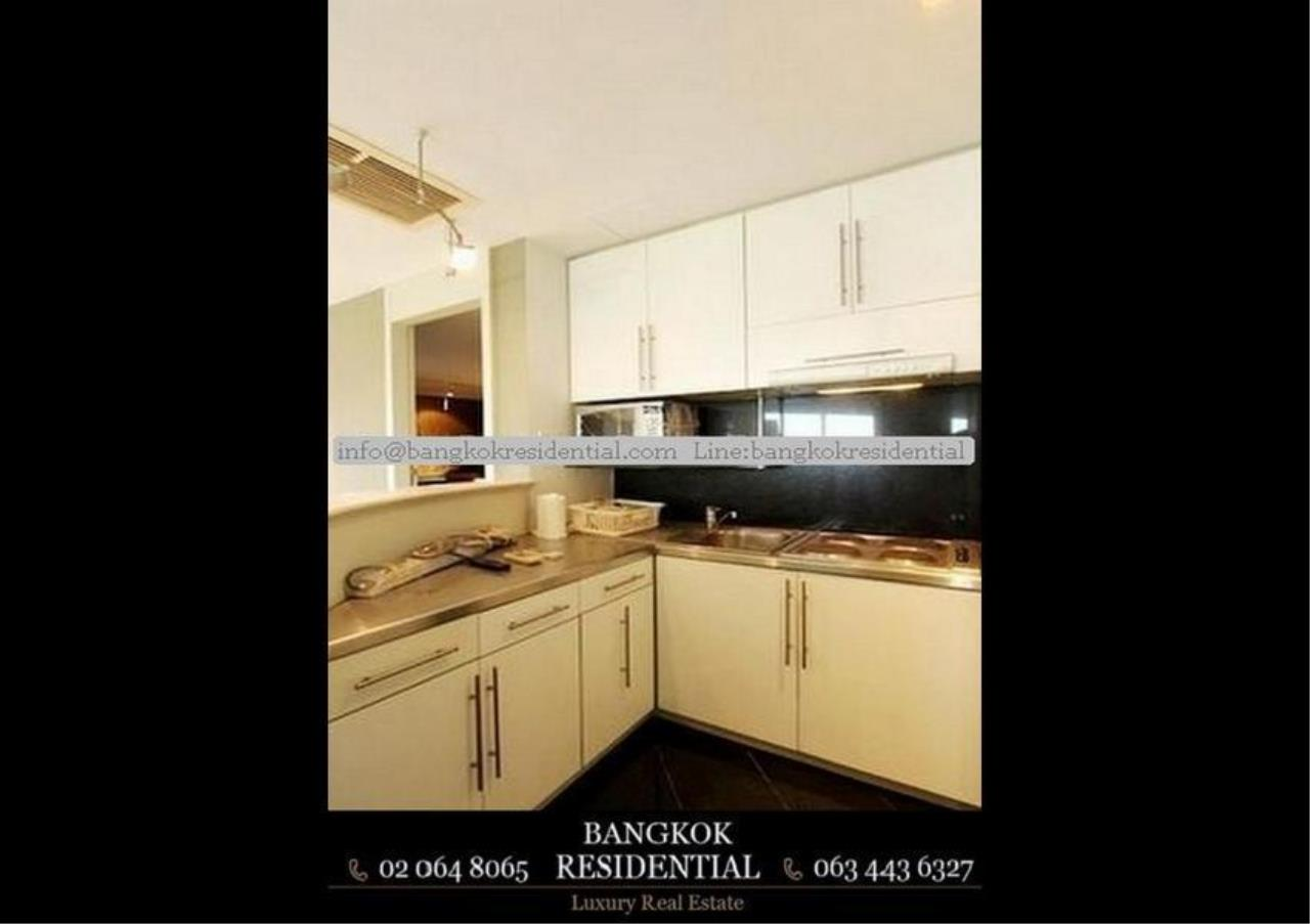 Bangkok Residential Agency's 2 Bed Condo For Rent in Asoke BR2174CD 5