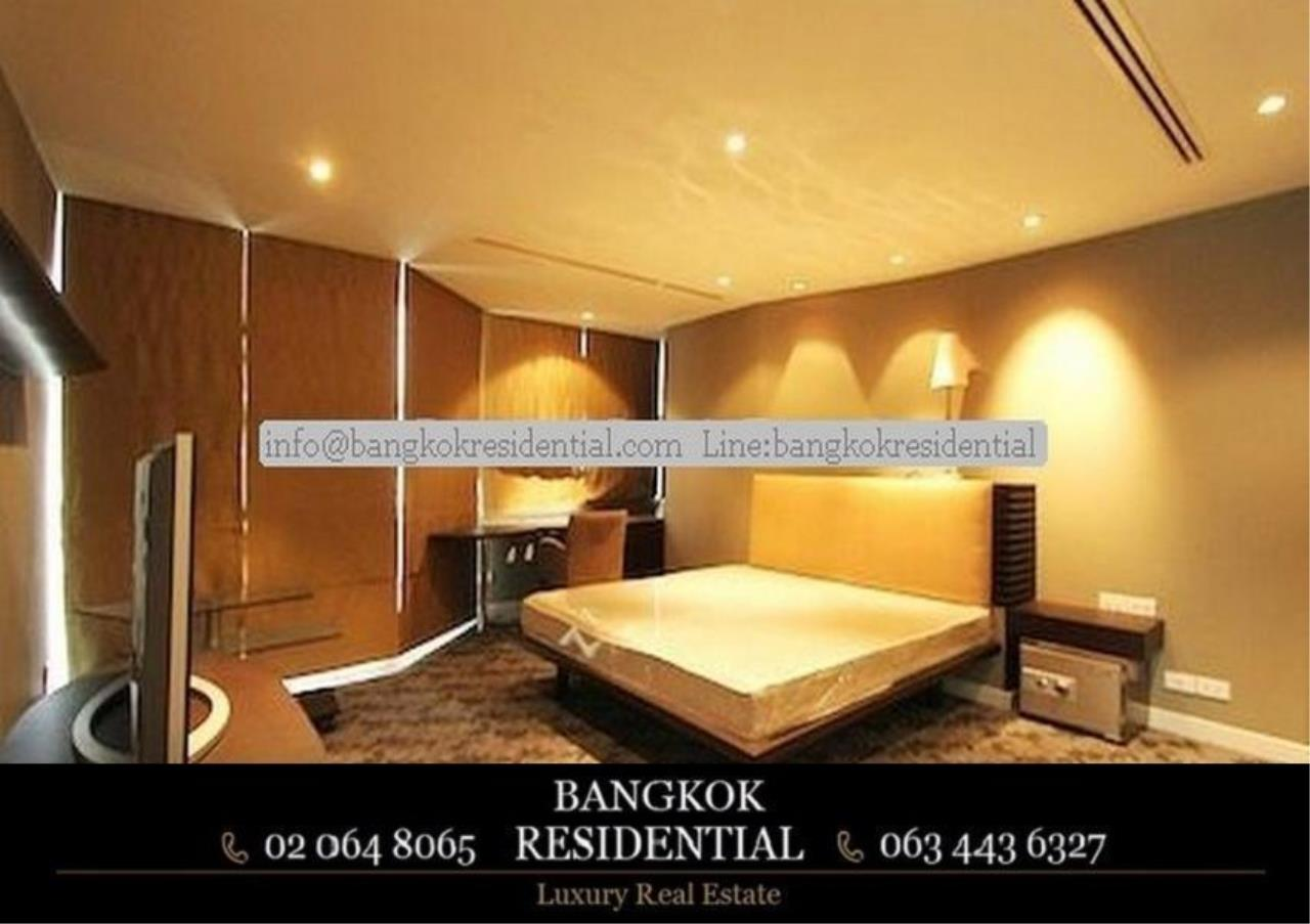 Bangkok Residential Agency's 2 Bed Condo For Rent in Asoke BR2174CD 6