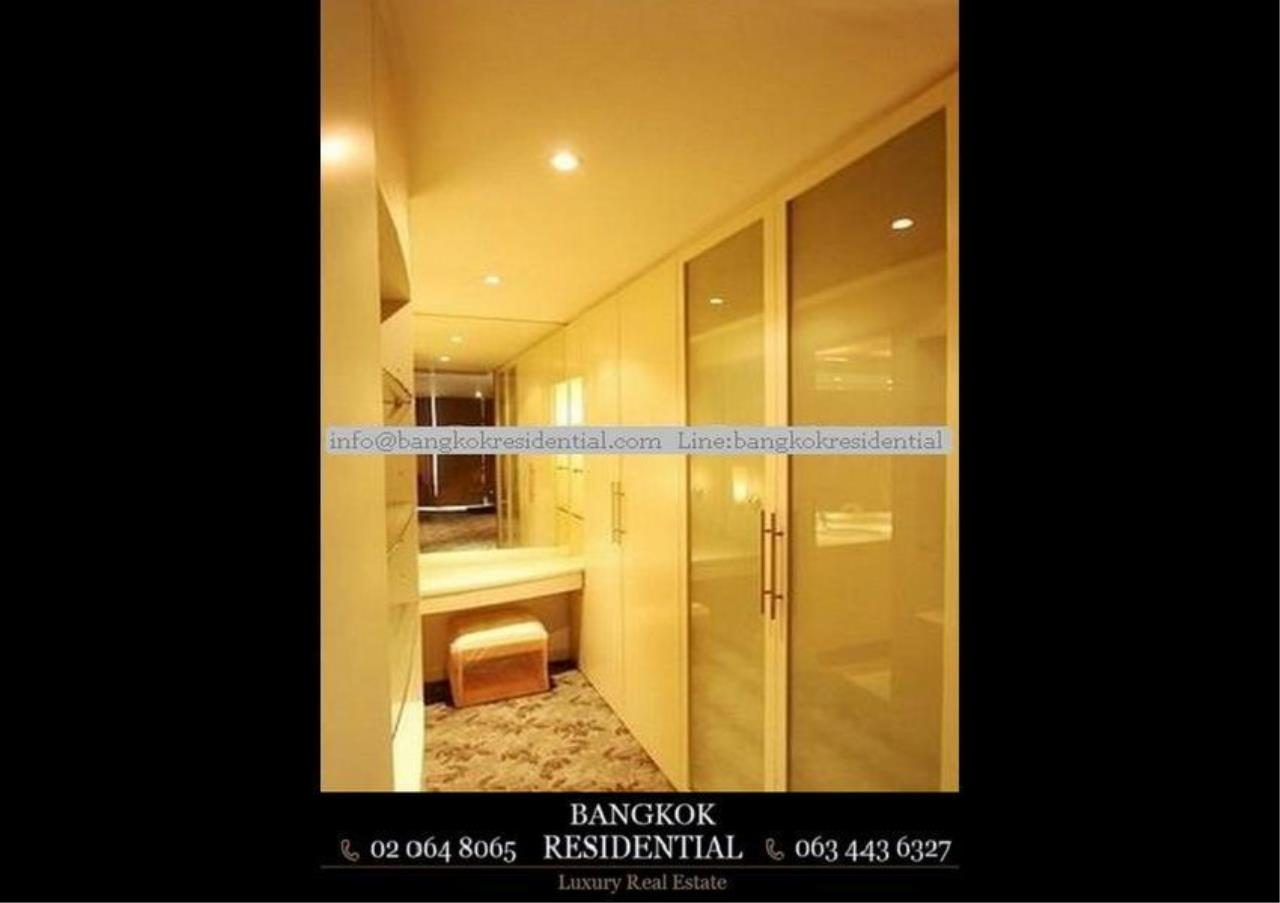 Bangkok Residential Agency's 2 Bed Condo For Rent in Asoke BR2174CD 8