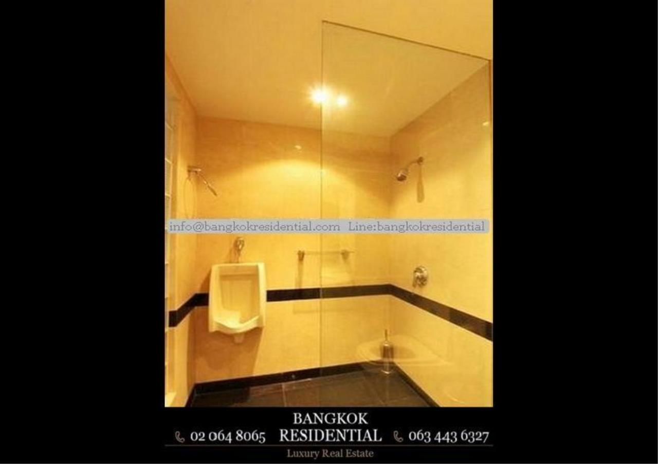 Bangkok Residential Agency's 2 Bed Condo For Rent in Asoke BR2174CD 10