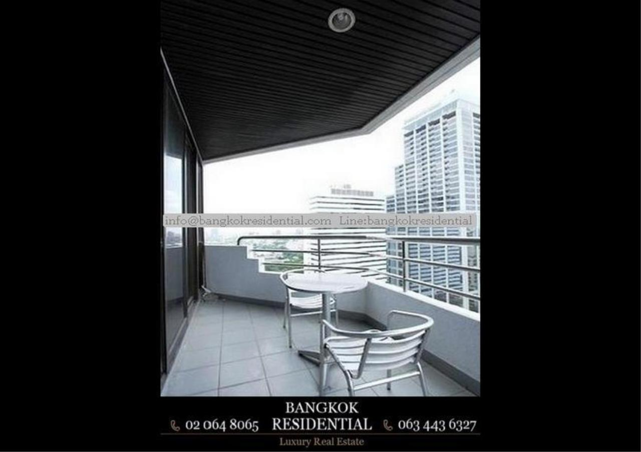 Bangkok Residential Agency's 2 Bed Condo For Rent in Asoke BR2174CD 11