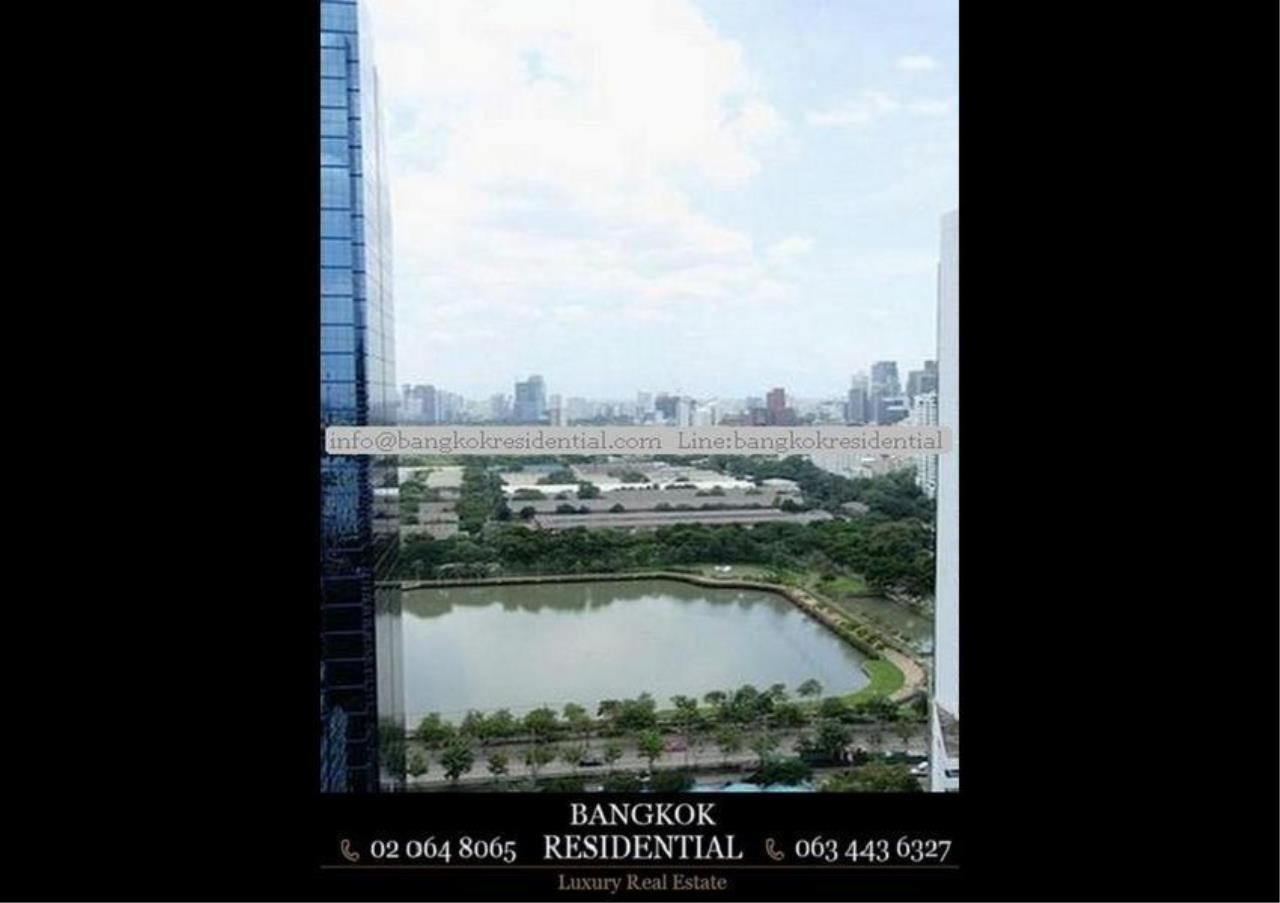 Bangkok Residential Agency's 2 Bed Condo For Rent in Asoke BR2174CD 12