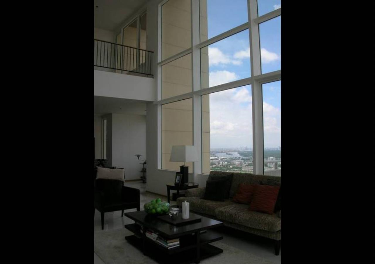 Bangkok Residential Agency's 4 Bed Condo For Rent in Sathorn BR2178CD 4