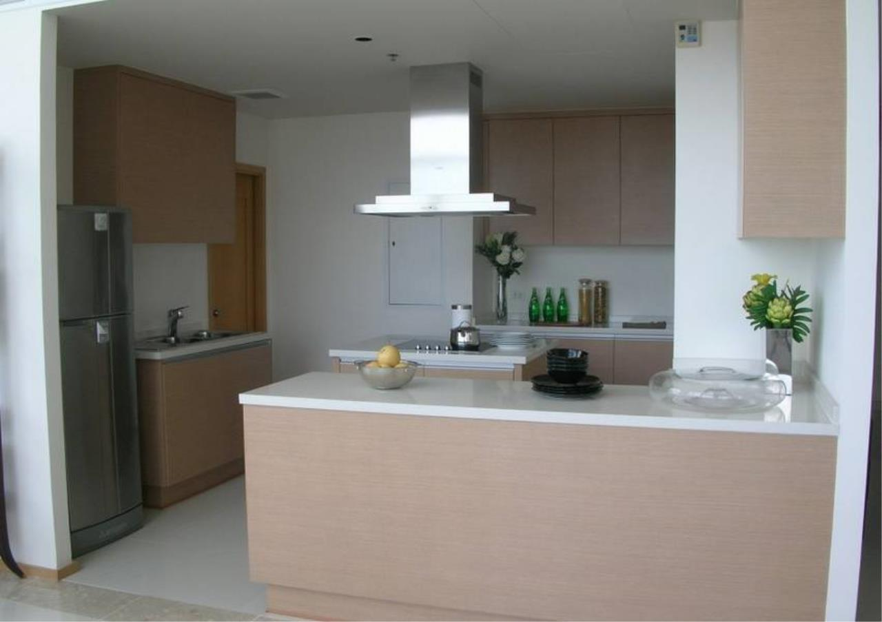 Bangkok Residential Agency's 4 Bed Condo For Rent in Sathorn BR2178CD 6