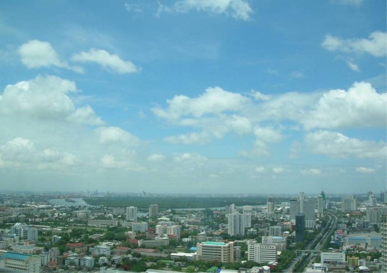 Bangkok Residential Agency's 4 Bed Condo For Rent in Sathorn BR2178CD 7