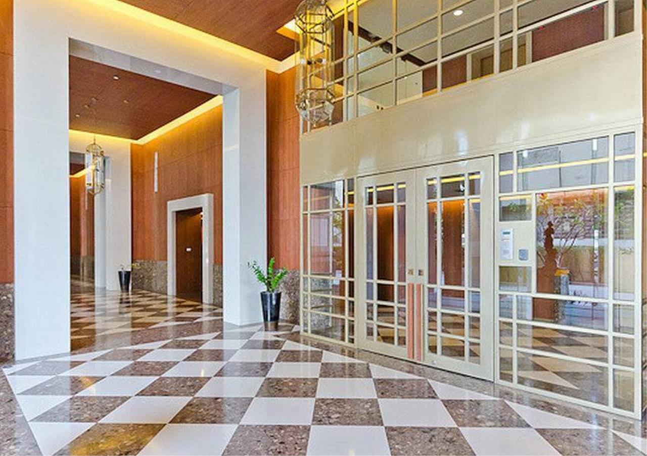 Bangkok Residential Agency's 4 Bed Condo For Sale in Sathorn BR2178CD 11