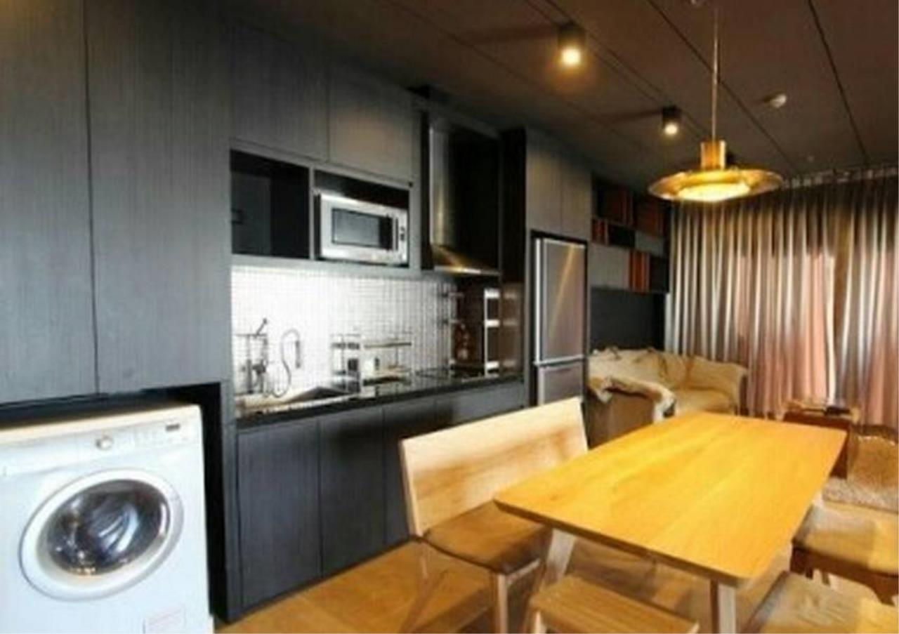 Bangkok Residential Agency's 2 Bed Condo For Rent in Ekkamai BR2184CD 1