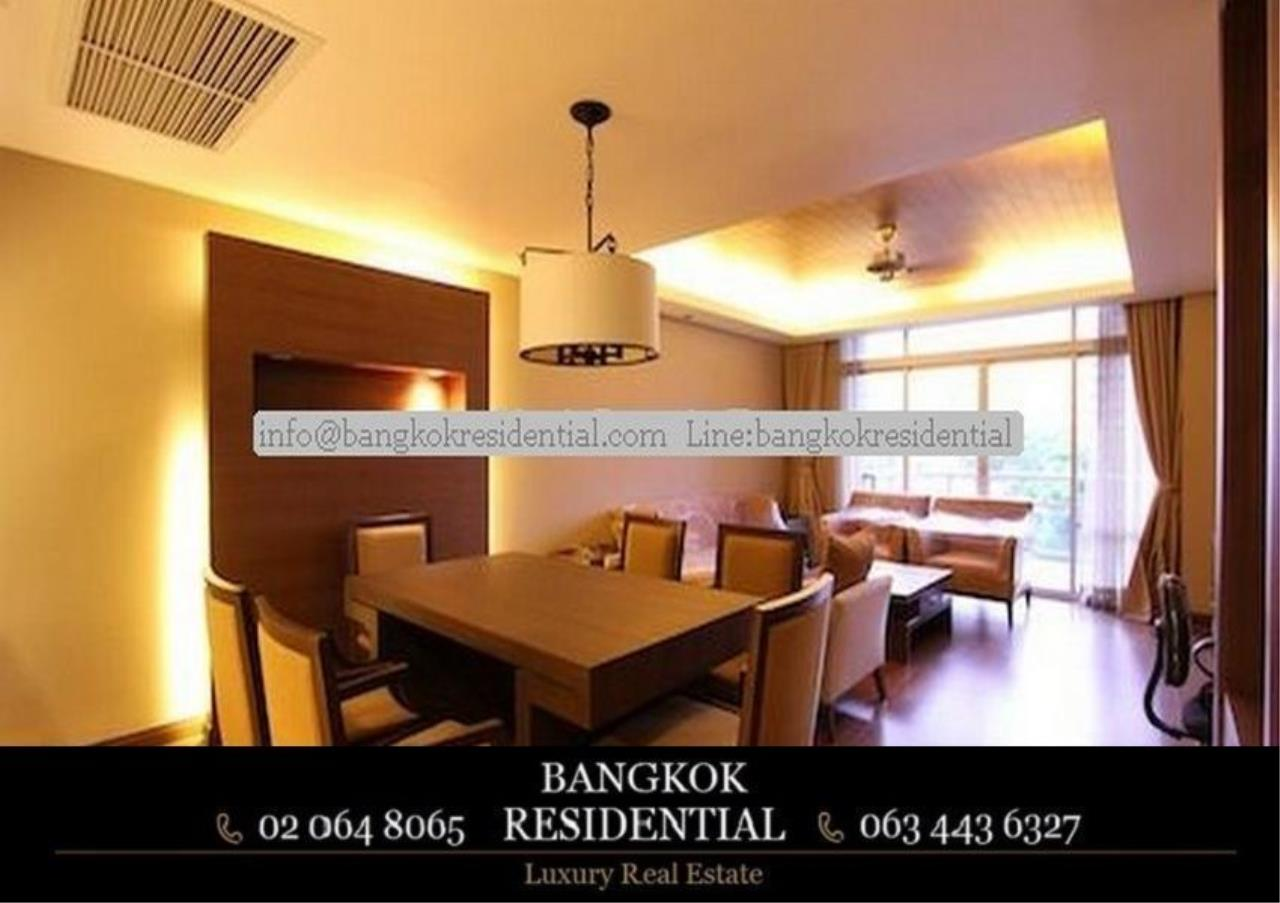 Bangkok Residential Agency's 2 Bed Condo For Rent in Phloenchit BR2191CD 1