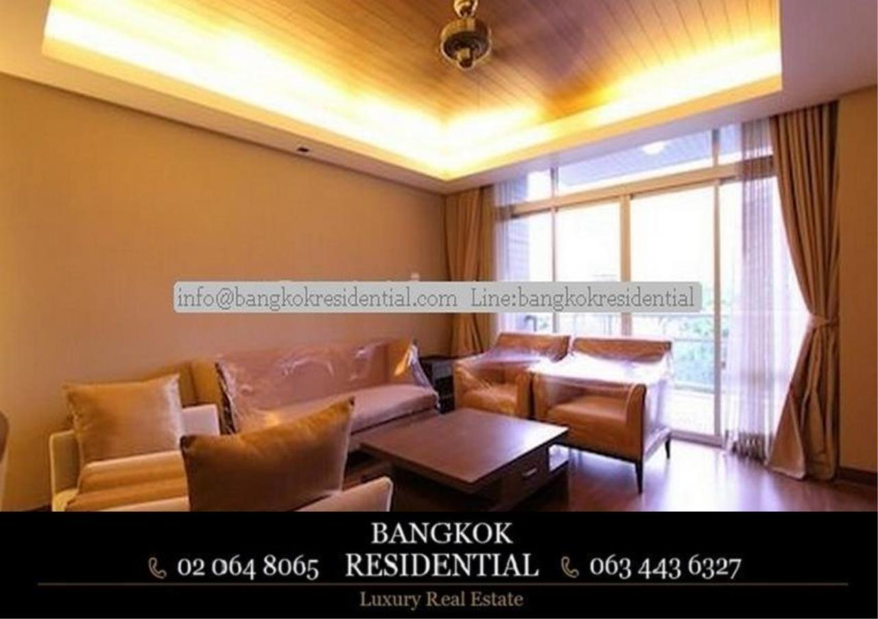 Bangkok Residential Agency's 2 Bed Condo For Rent in Phloenchit BR2191CD 2