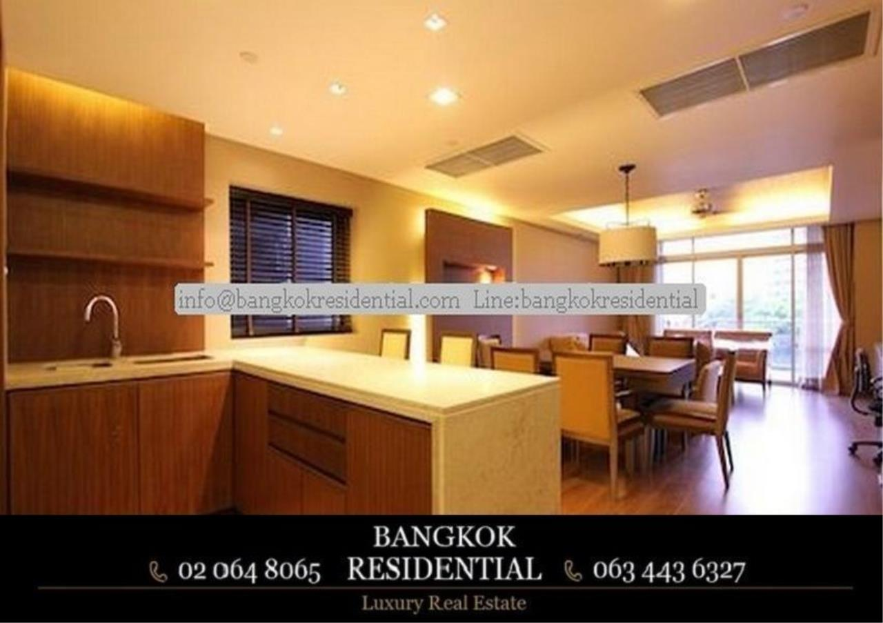 Bangkok Residential Agency's 2 Bed Condo For Rent in Phloenchit BR2191CD 3