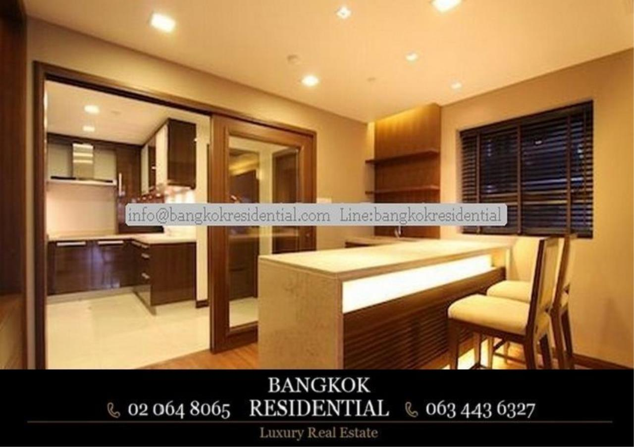 Bangkok Residential Agency's 2 Bed Condo For Rent in Phloenchit BR2191CD 4