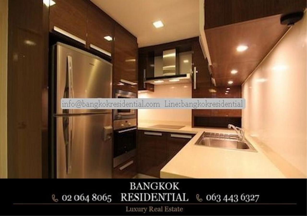 Bangkok Residential Agency's 2 Bed Condo For Rent in Phloenchit BR2191CD 5