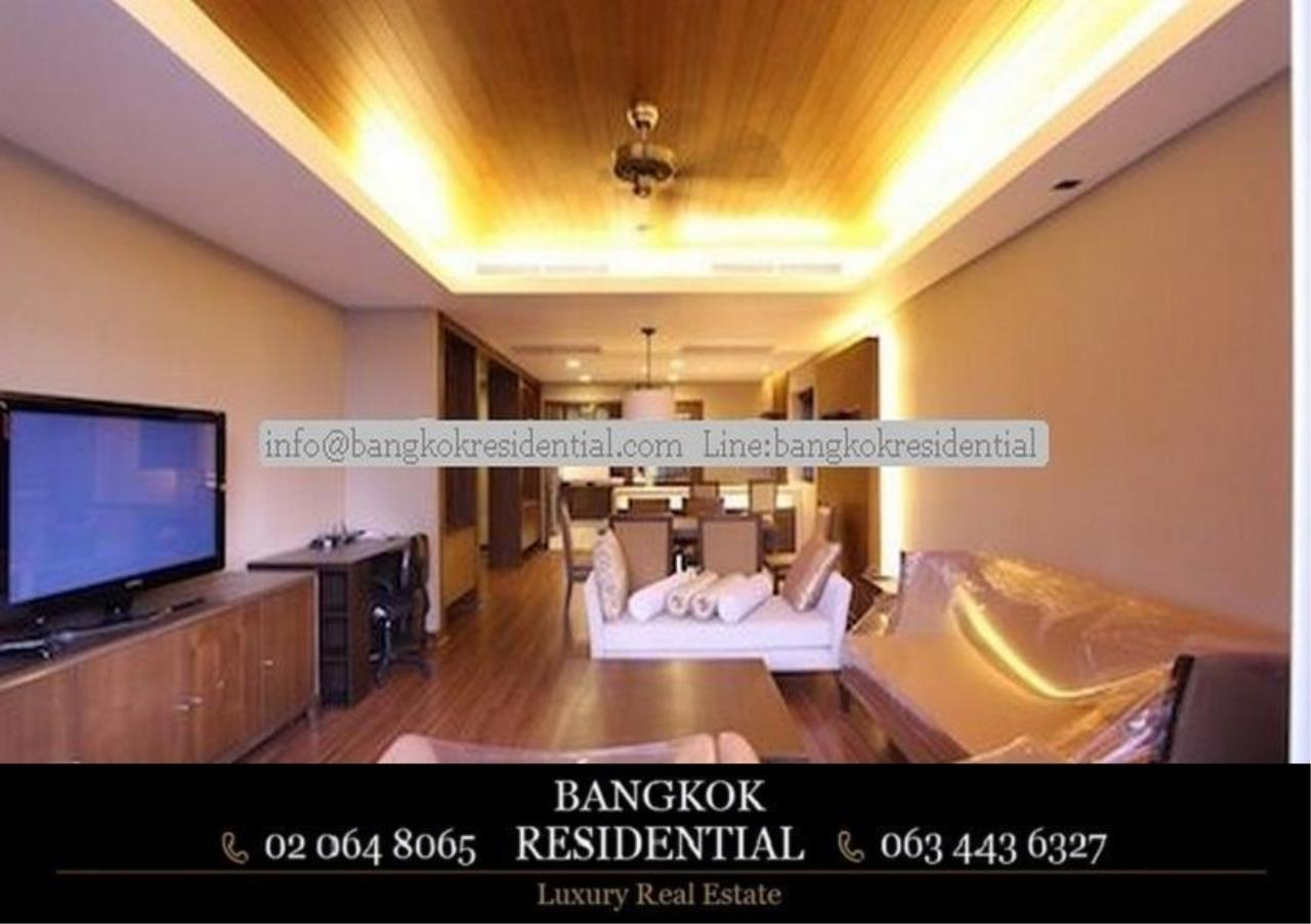 Bangkok Residential Agency's 2 Bed Condo For Rent in Phloenchit BR2191CD 6