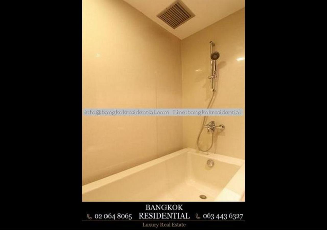 Bangkok Residential Agency's 2 Bed Condo For Rent in Phloenchit BR2191CD 8