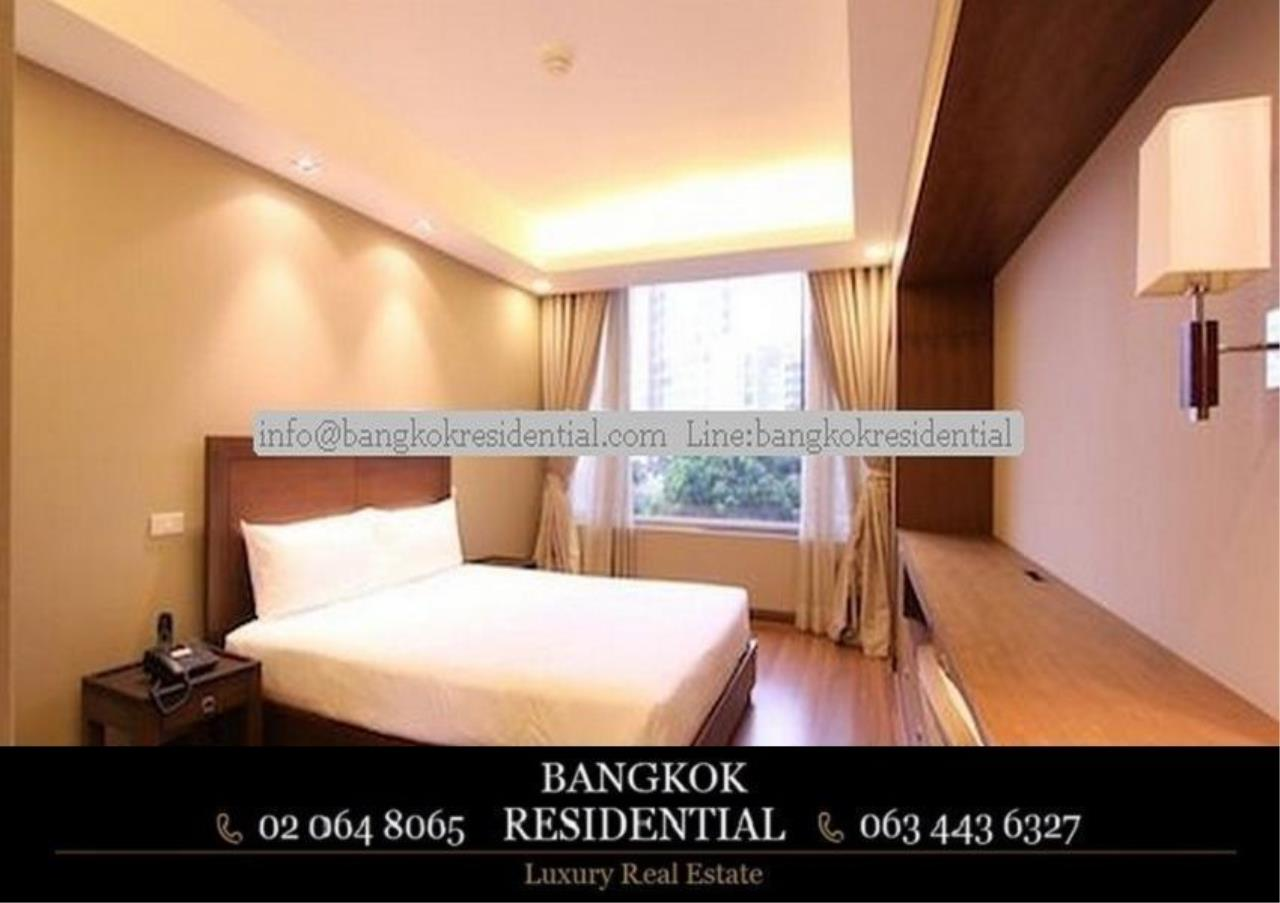 Bangkok Residential Agency's 2 Bed Condo For Rent in Phloenchit BR2191CD 9