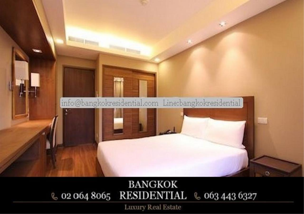 Bangkok Residential Agency's 2 Bed Condo For Rent in Phloenchit BR2191CD 10