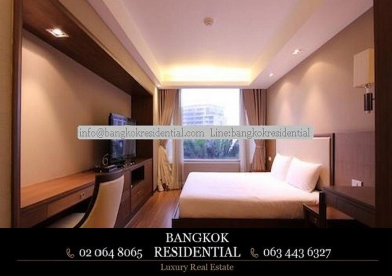 Bangkok Residential Agency's 2 Bed Condo For Rent in Phloenchit BR2191CD 11