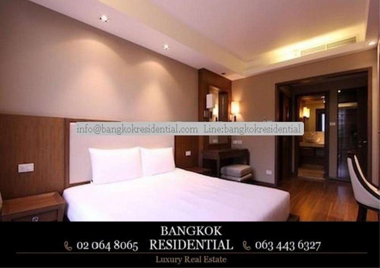 Bangkok Residential Agency's 2 Bed Condo For Rent in Phloenchit BR2191CD 12