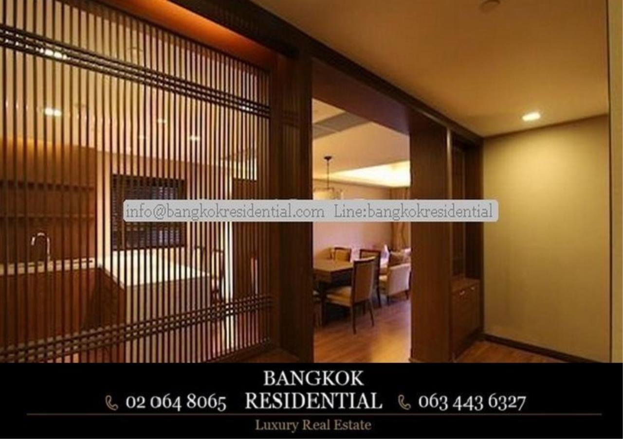 Bangkok Residential Agency's 2 Bed Condo For Rent in Phloenchit BR2191CD 15